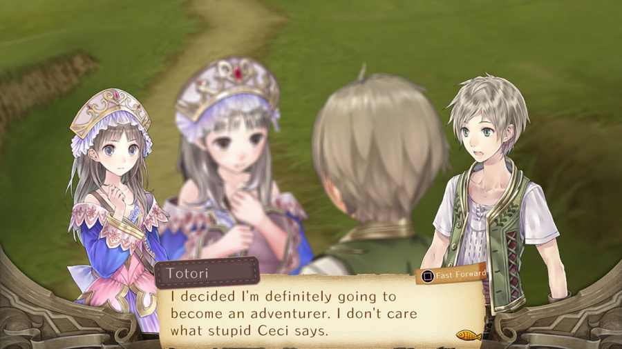 Atelier Arland Series Deluxe Pack Review - Screenshot 1 of 4