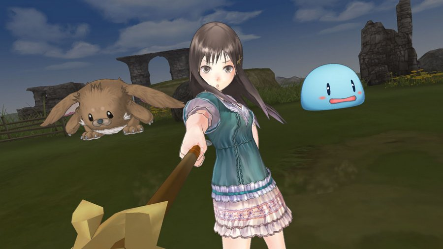 Atelier Arland Series Deluxe Pack Review - Screenshot 2 of 5