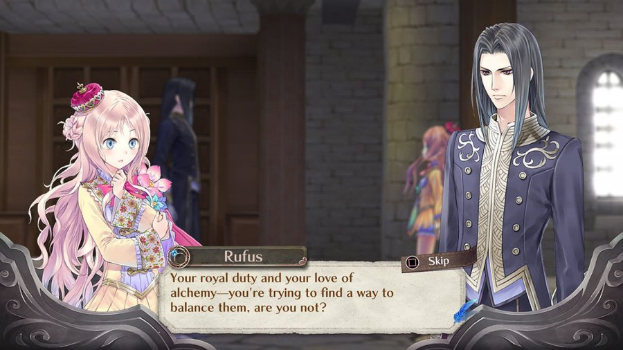 Atelier Arland Series Deluxe Pack Review - Screenshot 5 of 5