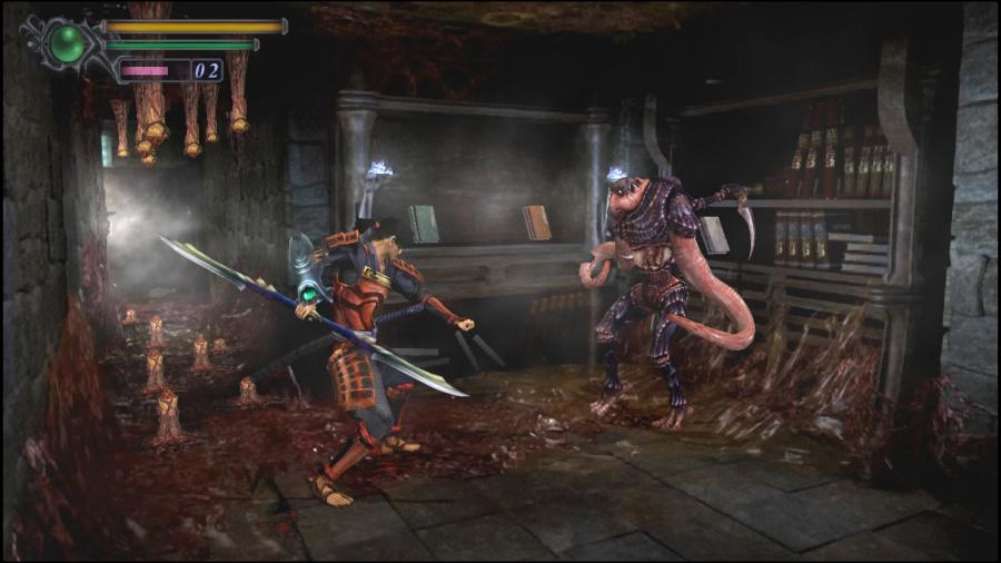 Onimusha: Warlords Review - Screenshot 3 of 4