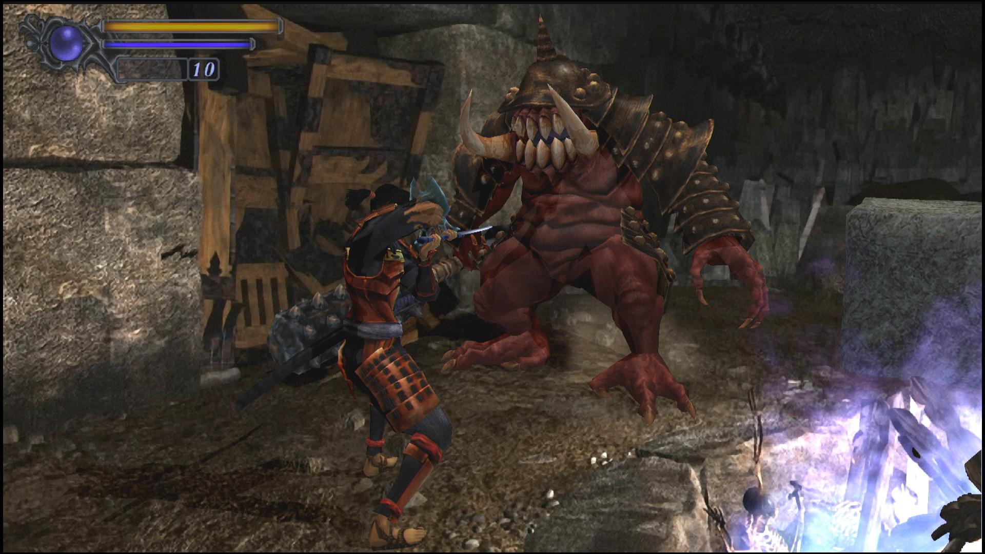 Onimusha: Warlords Review (PS4) | Push Square