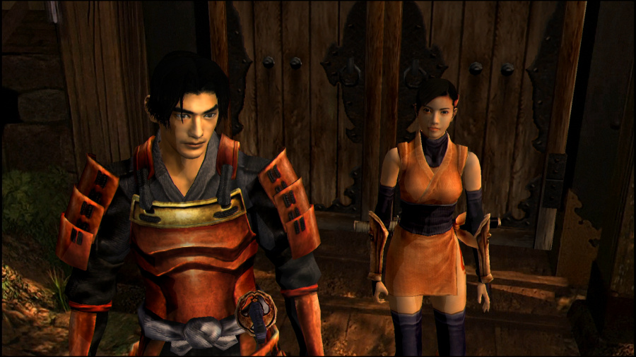 Onimusha: Warlords Review - Screenshot 1 of 4
