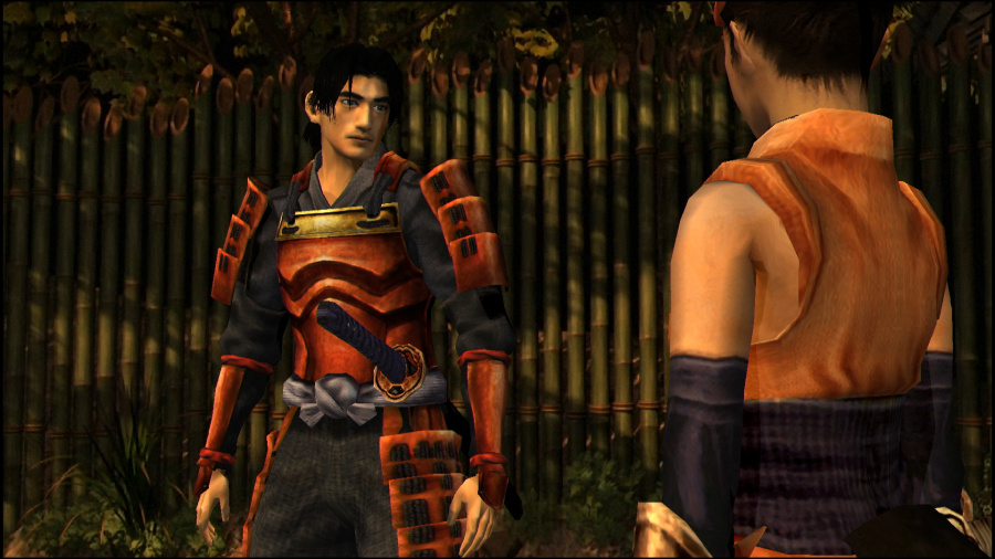 Onimusha: Warlords Review - Screenshot 3 of 4