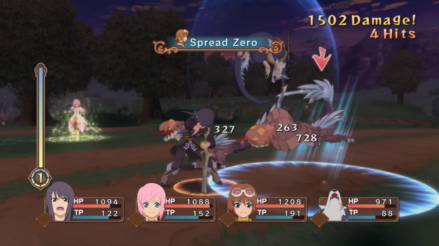 Tales of Vesperia: Definitive Edition Review - Screenshot 1 of 5