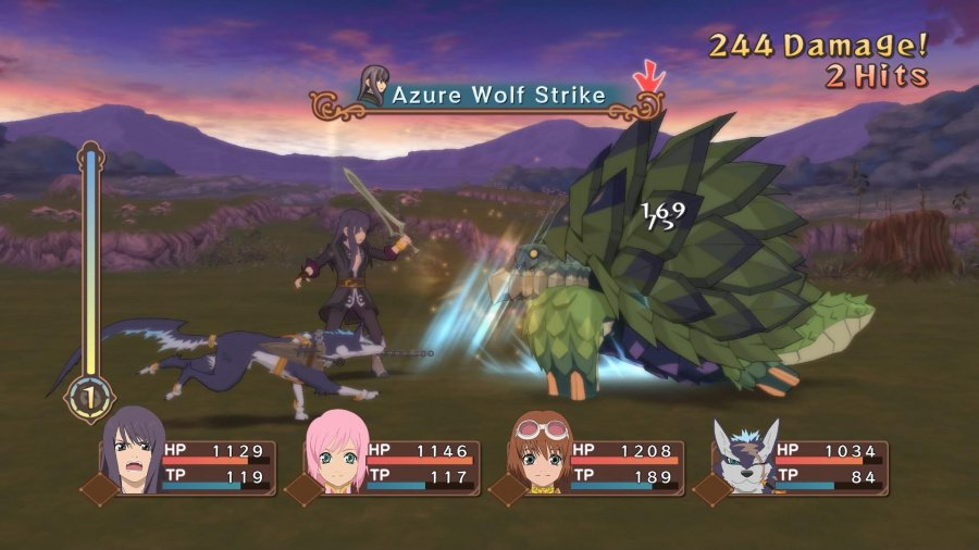 Tales of Vesperia: Definitive Edition Review - Screenshot 1 of 6