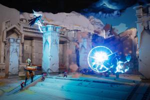 Megalith Screenshot