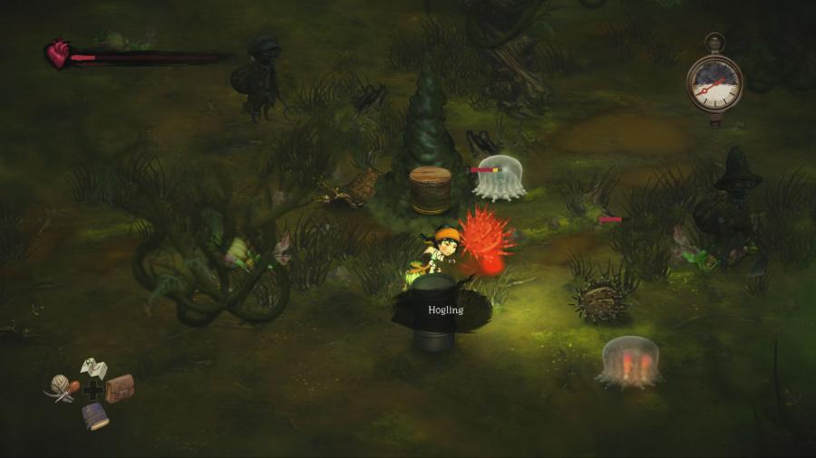 Smoke and Sacrifice Review - Screenshot 1 of 3
