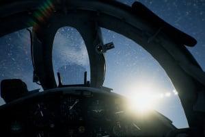 Ace Combat 7: Skies Unknown Screenshot