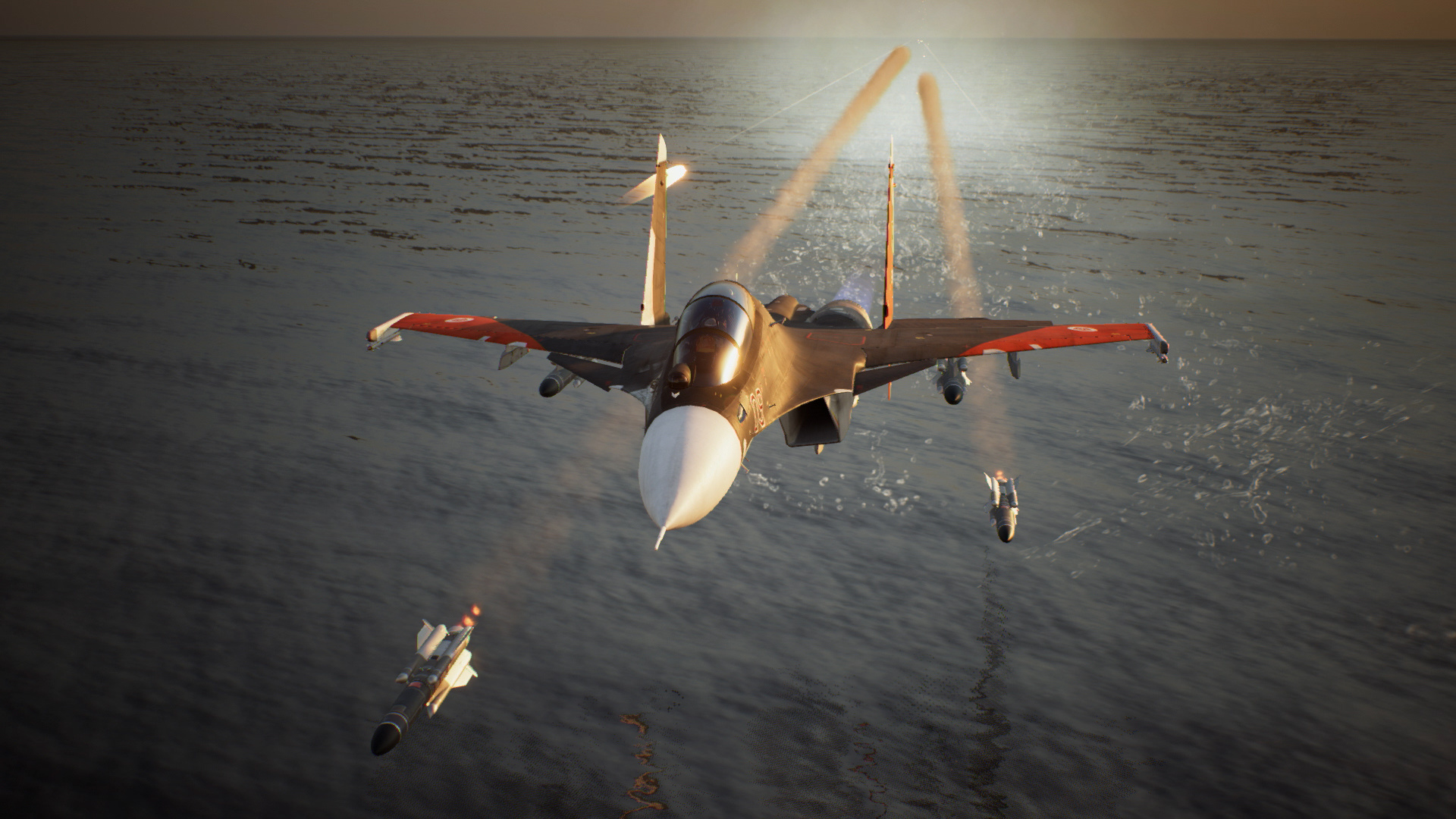 Ace Combat 7: Skies Unknown PlayStation VR demo now available in Japan
