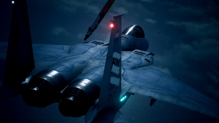 Ace Combat 7: Skies Unknown Review - Screenshot 2 of 4