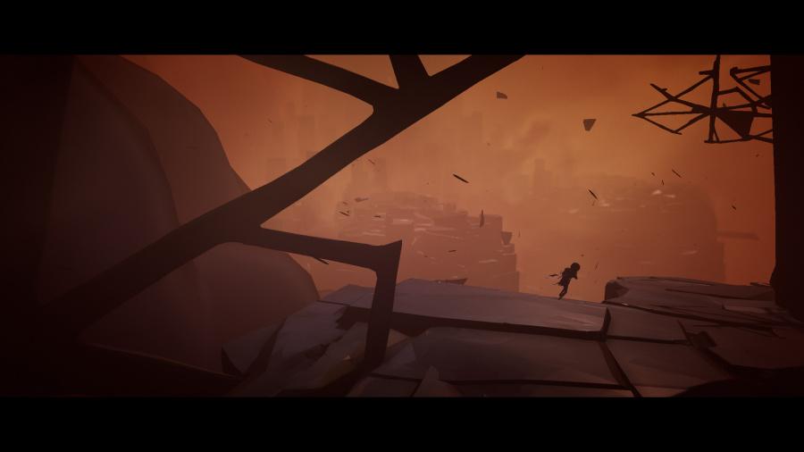 Vane Review - Screenshot 2 of 5