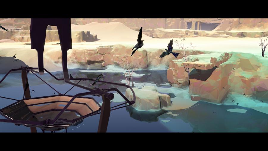 Vane Review - Screenshot 4 of 5