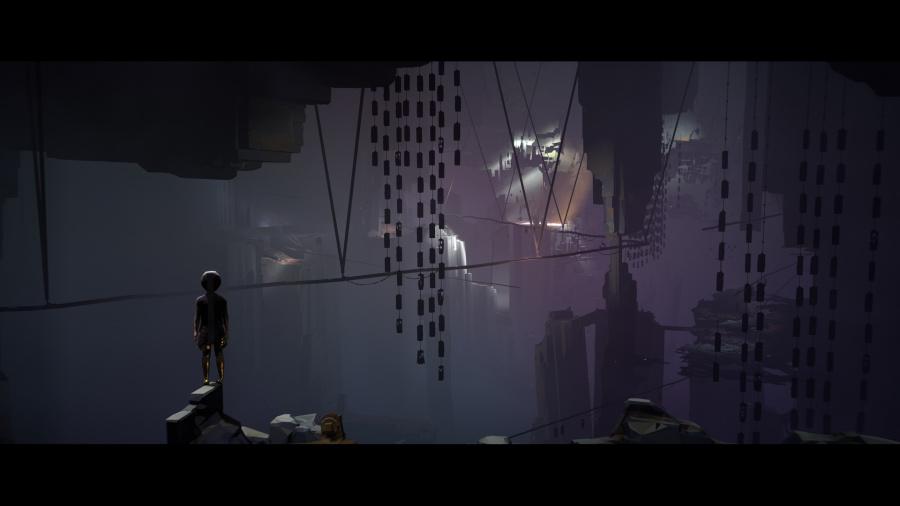 Vane Review - Screenshot 5 of 5
