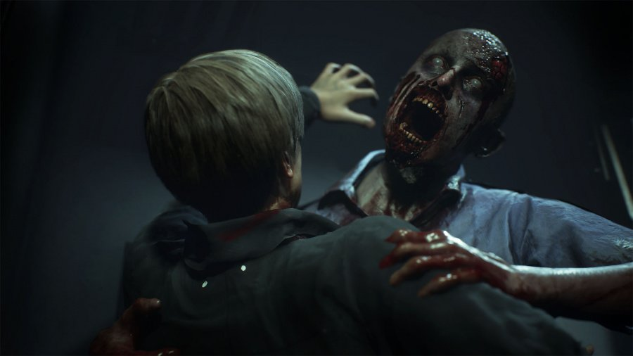 Resident Evil 2 Review - Screenshot 3 of 7