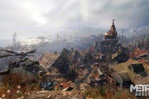 Metro: Exodus Screenshot