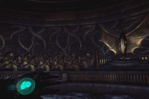 Conarium Screenshot