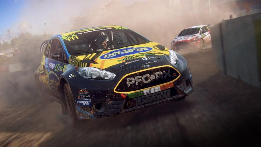 DiRT Rally 2.0 Review - Screenshot 2 of 4