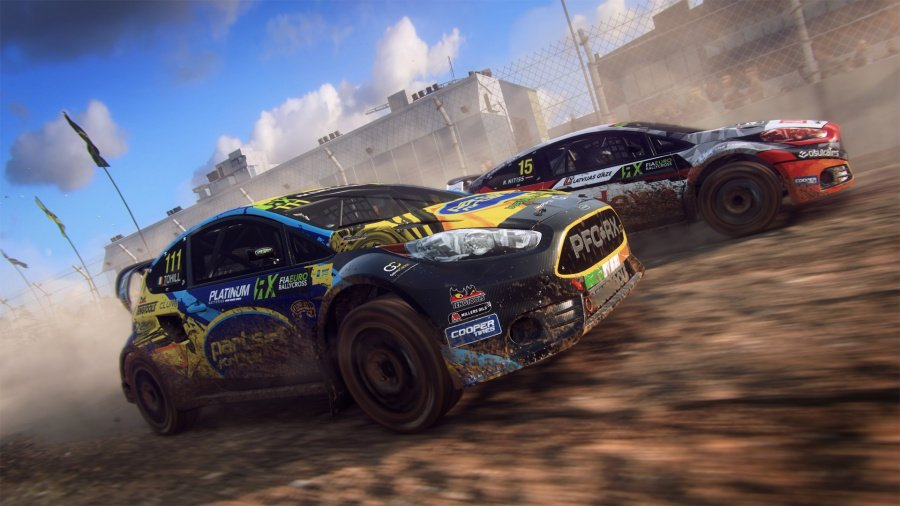 DiRT Rally 2.0 Review - Screenshot 1 of 4