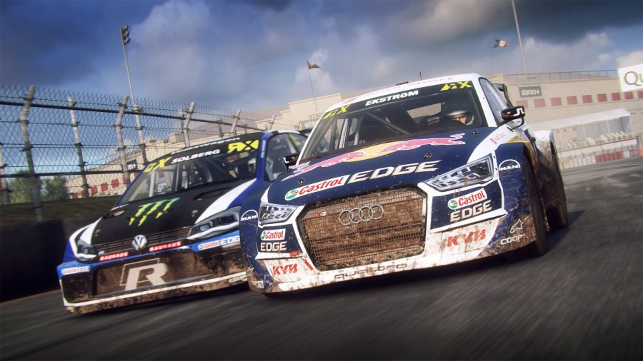 DiRT Rally 2.0 Review - Screenshot 3 of 4