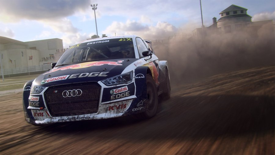 DiRT Rally 2.0 Review - Screenshot 4 of 4