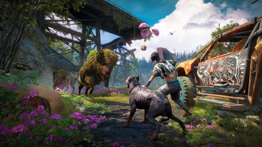 Far Cry: New Dawn Review - Screenshot 5 of 5