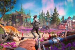 Far Cry: New Dawn Screenshot