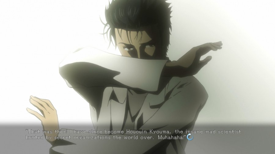Steins;Gate Elite Review - Screenshot 4 of 5