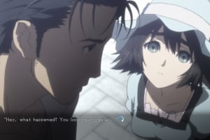 Steins;Gate Elite Screenshot