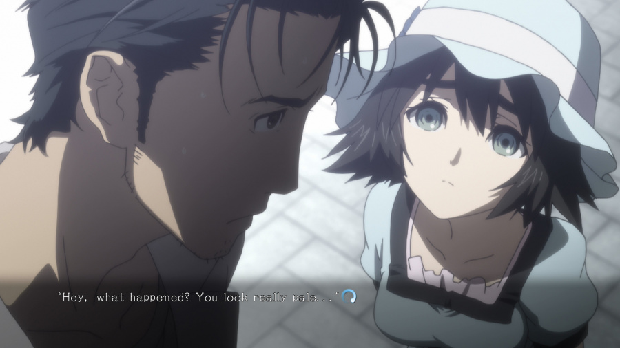 Steins;Gate Elite Review - Screenshot 3 of 5