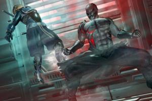 Dead or Alive 6 Screenshot