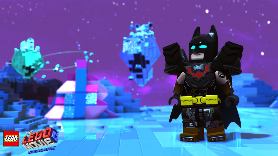 The LEGO Movie 2 Videogame Review - Screenshot 2 of 3