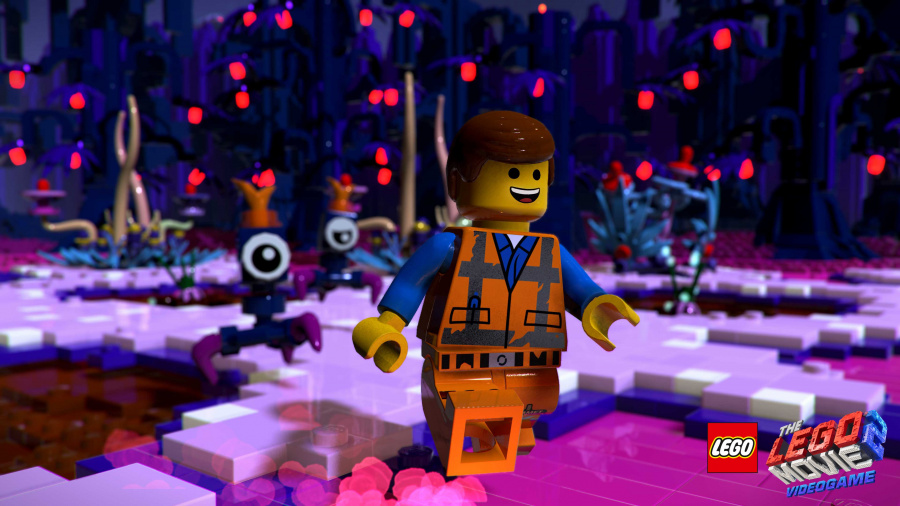 The LEGO Movie 2 Videogame Review - Screenshot 3 of 3