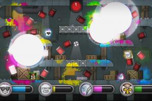 Move or Die Screenshot