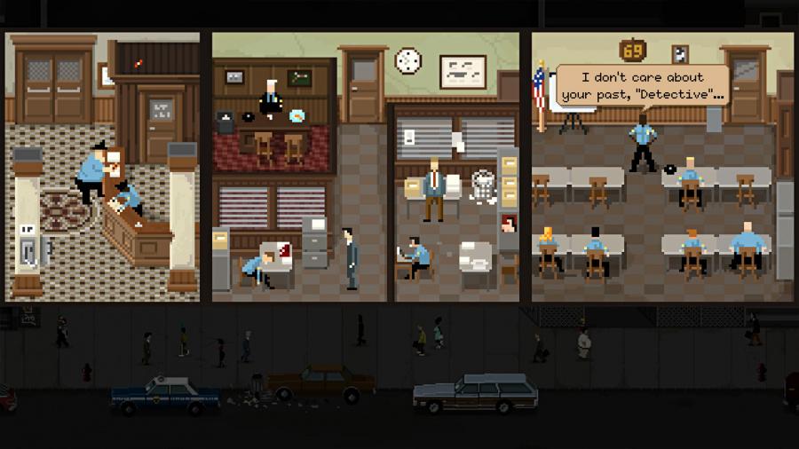 Beat Cop Review - Screenshot 3 of 3