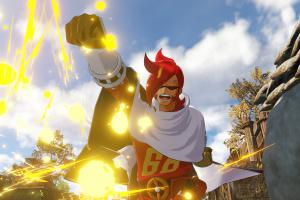 One Piece: World Seeker Screenshot