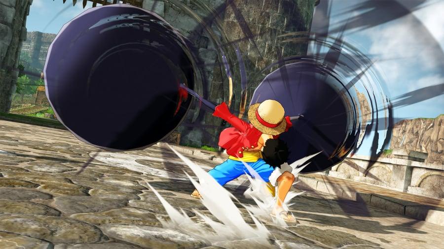 One Piece: World Seeker Review - Screenshot 5 of 5