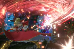 Fate/Extella Link Screenshot