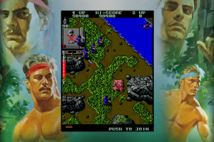 SNK 40th Anniversary Collection Screenshot
