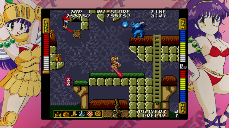 SNK 40th Anniversary Collection Review - Screenshot 3 of 4