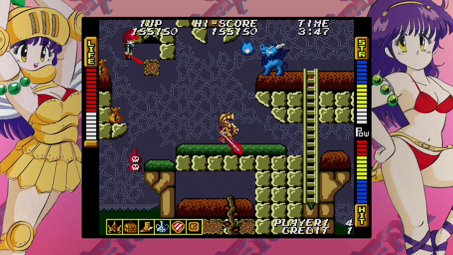 SNK 40th Anniversary Collection Review (PS4) | Push Square