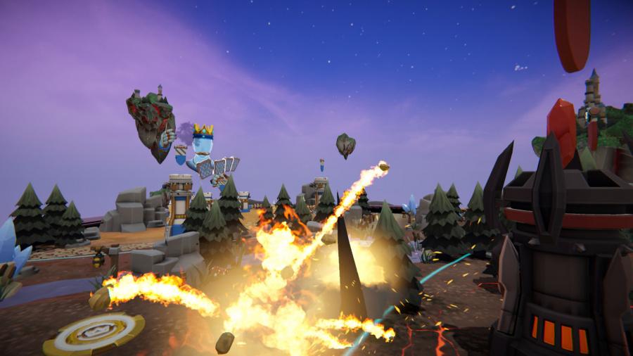 Skyworld Review - Screenshot 4 of 4
