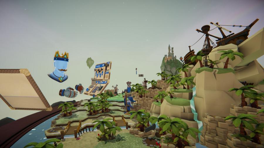 Skyworld Review - Screenshot 2 of 4