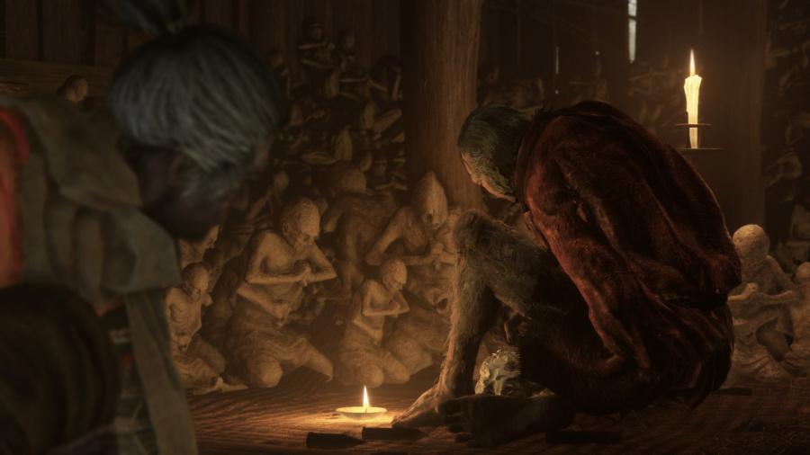 Sekiro: Shadows Die Twice Review - Screenshot 5 of 5
