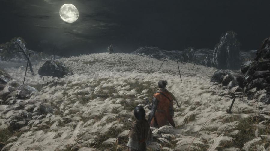 Sekiro: Shadows Die Twice Review - Screenshot 1 of 5