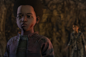 The Walking Dead: The Final Season - Episode 4 Screenshot