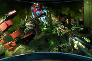 Space Junkies Screenshot