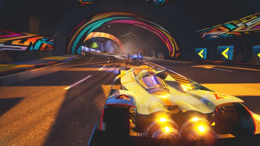 Xenon Racer Review - Screenshot 1 of 3