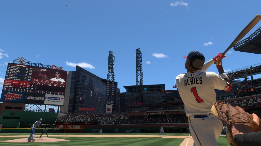 MLB The Show 19 Review - Screenshot 2 of 4