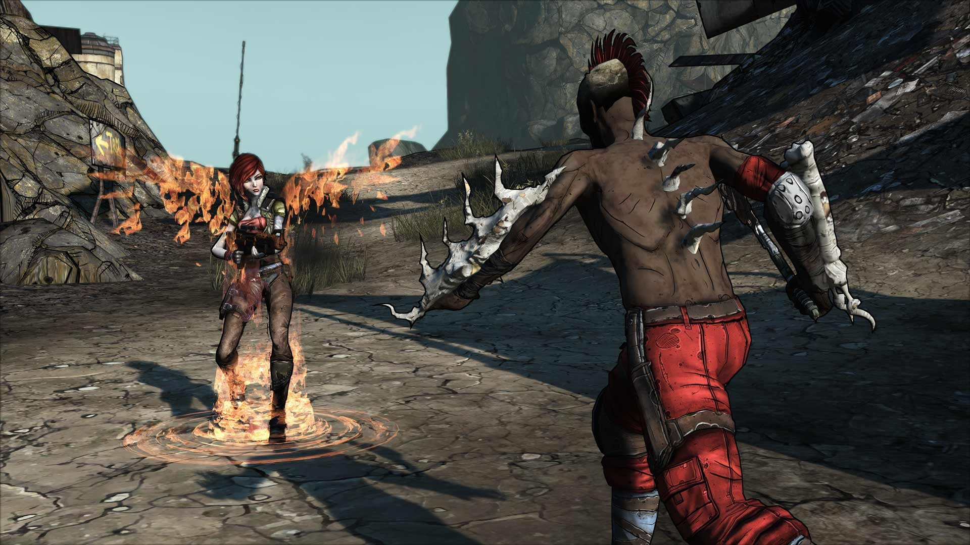 Borderlands: Game of the Year Edition Review (PS4) | Push Square
