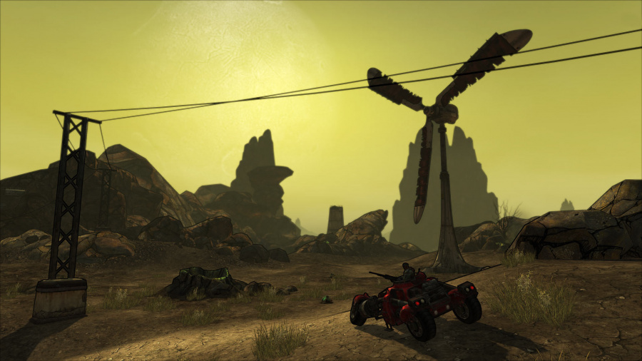 Borderlands: The Game of the Year Edition Review - Screenshot 4 of 4